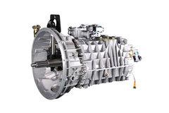 中国重汽HW25712XA 12挡 AMT自动挡变速箱