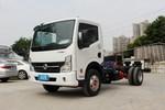 东风 凯普特K6-N 140马力 4.09米单排厢式轻卡底盘(EQ5041XXY5BDFAC)
