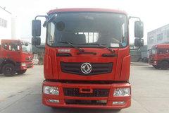 东风华神 御虎 160马力 4X2 6.8米排半栏板载货车(EQ1168GL4)