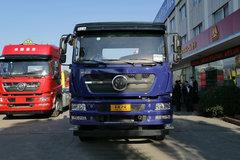 中国重汽 斯太尔D7B重卡 380马力 8X4 9.6栏板载货车(ZZ1313N4661E1N) 卡车图片