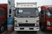 中国重汽HOWO 悍将 129马力 4.15米单排厢式轻卡(ZZ5047XXYF3315E145)