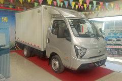 缔途 GX 舒享版 1.5L 108马力 3.6米单排厢式微卡(FD5030XXYD66K5-1) 卡车图片