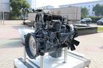 大柴CA6DH1-22E5 国五 发动机