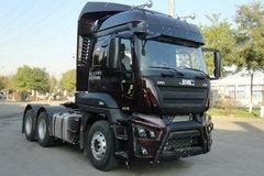 江铃重汽 福特Cargo重卡 420马力 6X4牵引车(SXQ4250J4A3D5) 卡车图片