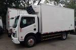 东风 凯普特K6-N 140马力 4.1米单排冷藏车(EQ5041XLC5BDFAC)图片