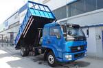 跃进 开拓H500 兼用型 102马力 3.8米自卸车(SH3082VEDCNZ)