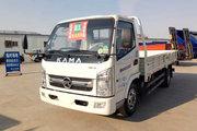 凯马 K8福运来 116马力 4.2米单排栏板轻卡(KMC1046A33D5)