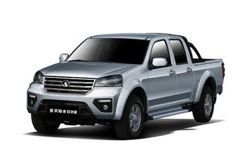 长城 风骏5 2017款 欧洲版 领航型 2.0T柴油 两驱 大双排皮卡