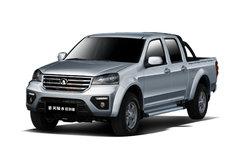 长城 风骏5 2017款 欧洲版 精英型 2.0T柴油 两驱 小双排皮卡 卡车图片