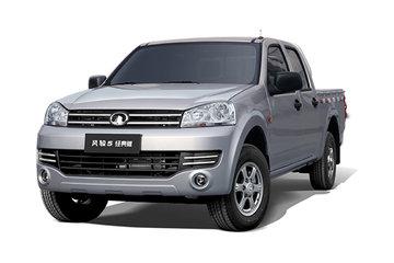 长城 风骏5 2017款 经典版 2.2L汽油 两驱 大双排皮卡
