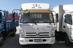 飞碟奥驰 V3系列 130马力 4.2米单排仓栅式轻卡(FD5034CCYW10K) 卡车图片
