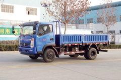 时风 风驰 120马力 4.19米单排栏板载货车(SSF1081HHJ75-X) 卡车图片