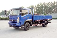 时风 风驰 130马力 3.82米排半栏板载货车(SSF1081HHJ75-X) 卡车图片