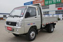 时风 风菱 87马力 4X2 2.595米自卸车(SSF3030DCJB1) 卡车图片