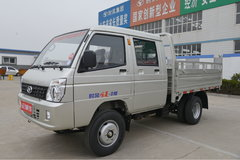 时风 风菱 1.3L 87马力 汽油 4X2 2.6米自卸车(SSF3030DCWB2)