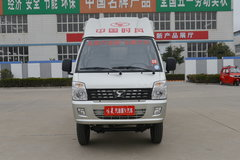 时风 风菱 1.3L 87马力 汽油 2.475米双排仓栅式微卡(SSF5030CCYCWB2) 卡车图片