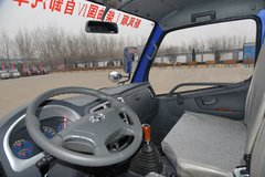 时风 风顺 87马力 3.19米自卸车(SSF3042DDP53-2) 卡车图片