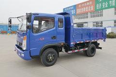 时风 风驰 87马力 3.19米自卸车(SSF3042DDP53) 卡车图片