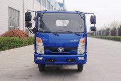 时风 风驰 87马力 3.4米自卸车(SSF3070DGP53-1) 卡车图片