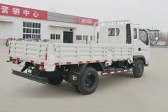 时风 风驰 87马力 4.09米排半栏板轻卡(SSF1042HDJ54) 卡车图片