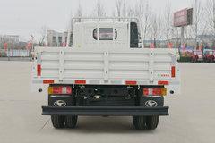 时风 风驰 87马力 3.7米排半栏板轻卡(SSF1042HDJ54) 卡车图片