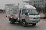 东风 小霸王V 2.15L 82马力 柴油 3米单排仓栅式微卡(DFA5030CCY40D3AC-KM)