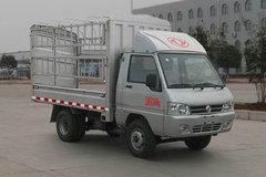 东风 小霸王V 1.3L 87马力 汽油 3.3米单排仓栅式微卡(后双胎)(EQ5031CCY50Q6AC)图片
