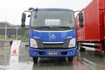 东风柳汽 乘龙L3 160马力 4X2 5.2米单排栏板载货车(LZ1090L3AB)图片