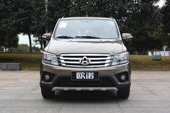 长安商用车 欧诺 2017款 精英型 106马力 1.5L金欧诺面包车图片