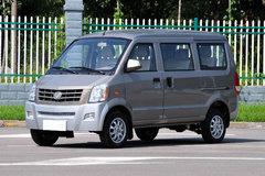成功V1 2017款 基本型 87马力 1.3L面包车