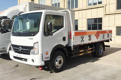 东风 凯普特 K6-N 116马力 4X2气瓶运输车(DFA5040TQP9BDDAC)