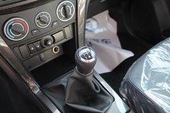 长城 风骏5 2017款 欧洲版 精英型 四驱 2.4L汽油 大双排皮卡 卡车图片