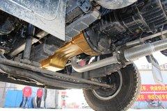 东风柳汽 新乘龙M3中卡 190马力 4X2 6.8米排半载货车底盘(LZ1166M3ABT) 卡车图片