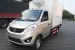 福田 祥菱V 112马力 4X2 2.795米冷藏车(BJ5036XLC-A1)图片