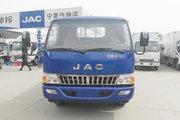 江淮 骏铃E5 116马力 CNG 4.18米单排栏板轻卡(HFC1043P91N1C2V)