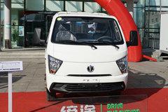 缔途 GX 乐享版 1.5L 108马力 3.3米单排栏板微卡(FD1030D66K5-1) 卡车图片