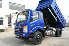 唐骏欧铃 金刚王 102马力 3.5米自卸车(ZB3040KPD5V) 卡车图片