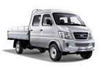 昌河 福瑞达K22 2017款 经济型 1.5L 112马力 汽油 2.55米双排栏板微卡(CH1035BR21)