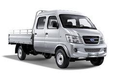 昌河 福瑞达K22 2017款 经济型 1.5L 112马力 汽油 2.55米双排栏板微卡(CH1035BR21) 卡车图片