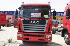 江淮 格尔发K6L中卡 190马力 4X2 7.8米厢式载货车(HFC5161XXYP3K1A57S5V)图片