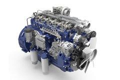 潍柴WP6.245E50 245马力 6.75L 国五 柴油发动机