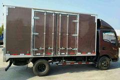 唐骏T3系列 113马力 4.15米单排厢式轻卡(ZZB5041XXYJDD6V)