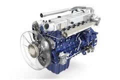潍柴WP7.300E51 300马力 7.5L 国五 柴油发动机