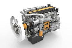 潍柴WP10H375E50 375马力 10L 国五 柴油发动机
