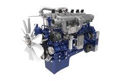 潍柴WP13NG410E50 410马力 13L 国五 天然气发动机