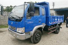 四川现代 祥康 102马力 3.1米自卸车(CNJ3040ZEP28M) 卡车图片