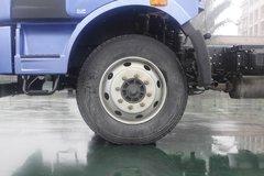 一汽解放 J6L中卡 质惠版 180马力 7.7米厢式载货车底盘(CA5160XXYP62K1L5E5)
