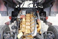 东风柳汽 新乘龙M3中卡 220马力 4X2 9.8米厢式载货车底盘(LZ5185XXYM3AB) 卡车图片