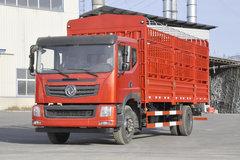 东风华神 T3 160马力 4X2 6.8米仓栅式载货车(EQ5168CCYL1)