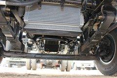 解放 J6F 120马力 4.21米单排厢式轻卡底盘(CA5041XXYP40K2L1E5A84-3)